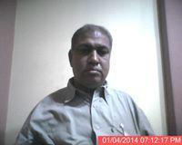 Tarun Kumar Mukherjee
