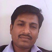 Arvind Wankhade