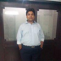Samin Mittal