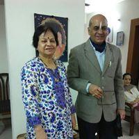 Rajivbhai Dhagat