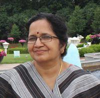 Nalini Rajan