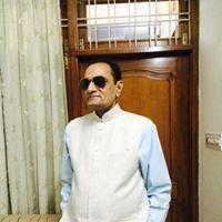 Suresh Gill