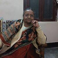 Rewati Varshney