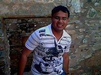 Mukesh Garg