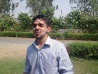 Vishisht Bhatia