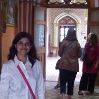 Maya Suthan