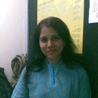 Aparna Tushar