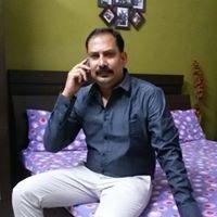 Geetendra Singh
