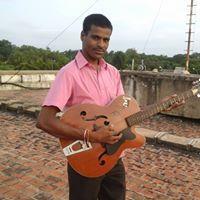 Sunil Deshmukh