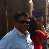 Harish Bhardwaj