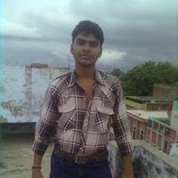 Anoop Raj Shakya