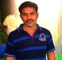 Gajanan Dhangar