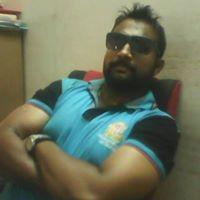 Prashant Vishwakarma
