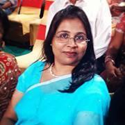 Sarita Sabharwal