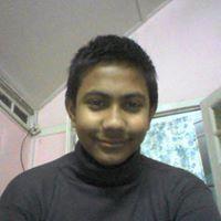 Parthajit Dev Choudhury