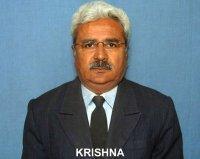 Krishnakumar Thaker