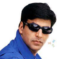 Rajender Sharma
