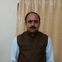 Rajesh Kumar Gautam