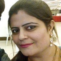Shreya Gandhi
