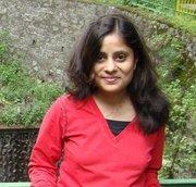 Shaily Narain