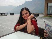 Sunita Shokeen