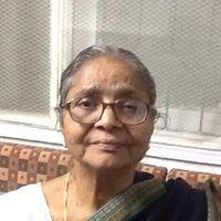 Geetha Sadanand