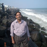 Santosh Chandel