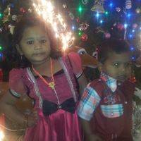 Rajesh Gowd