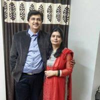 Anugeeta Sharma