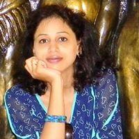 Megha Chaudhary