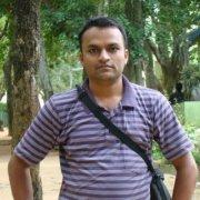 Yashwant Patil