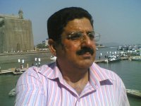 Gurdeep Singh Bhalla