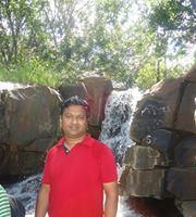 Vinod Kumar Damera