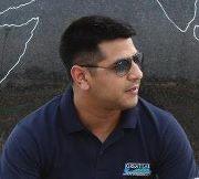 Arjun Choudhry