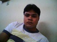 Dhirendra Bharti