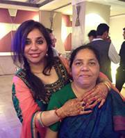 Mrinalini Singh