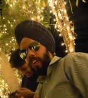 Gaganpreet Singh