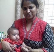 Bhuvaneshwari Padmanabhan