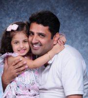 Ashwani Ahuja