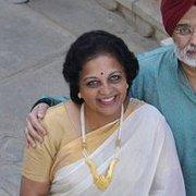 Geetha Grewal