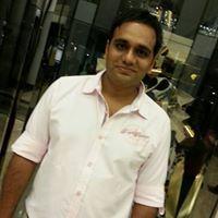 Jatin Sanghavi