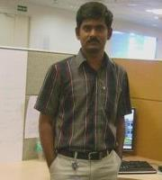 Selvaraj Rasappan