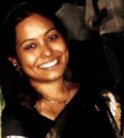 Priyanka Jena