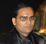 Rajat Pathak