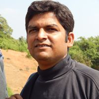 Anand Ubale