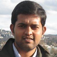 Akhilesh Nair