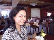 Nandita Mukherjee