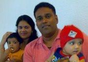 Sumesh Chandran