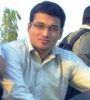 Prashant Upponi