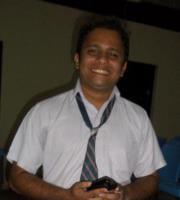 Siddarth Kumar